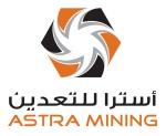 Astra Mining Co. at The Mining Show 2018