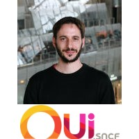 Olivier Guerin | Head of UX | Voyages-sncf.com » speaking at World Rail Festival
