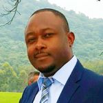 Didier Ilunga   Senior Pipeline Manager   Rand Water Services » speaking at The Water Show Africa
