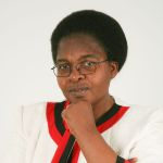 Esper Ncube   Manager Process Technology   Rand Water » speaking at The Water Show Africa