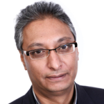 Hamanth Kasan, General Manager – Scientific Services Division Vice  President - African Water Association, Rand Water