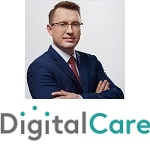 Aleksander Wistuba | President of the Board | Digital Care » speaking at TT Congress