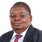 Kenneth Chense | Managing Director | Luapula Water and Sewerage Company Limited » speaking at The Water Show Africa