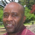 Krasposy Kanganga Kujinga   Programmes Coordinator   Waternet » speaking at The Water Show Africa