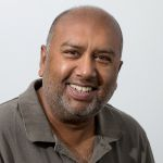 Lingam Pillay, Associate Professor, University Of Stellenbosch - South Africa