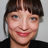 Kristina Westerlund at European Antibody Congress