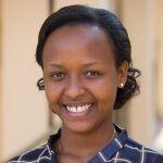 Yvette Ishimwe