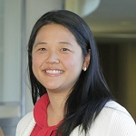 Dr Grace Chen | Deputy Chief of the Clinical Trials Program in the VRC | National Institutes of Health » speaking at Vaccine West Coast 2018