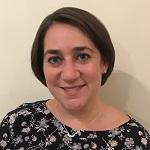 Dr Karen Chagin at World Vaccine Congress Washington 2019