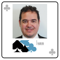 Peter Naessens | Head Of Unit Regulatory Advice, Research | Gaming Commission » speaking at WGES