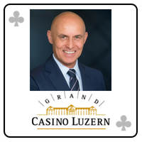 Wolfgang Bliem | CEO | Grand Casino Luzern » speaking at WGES