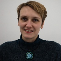 Saskia Villinger at European Antibody Congress