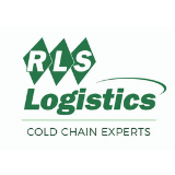 RLS Logistics at City Freight Show USA 2019