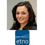 Marta Capelo at Total Telecom Congress
