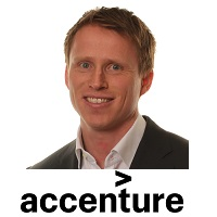 Alexander Løberg | Industrial Lead, Accenture Norway | Accenture » speaking at World Rail Festival