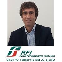 Eugenio Fideli at RAIL Live 2019