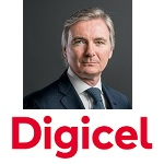 Jean-Yves Charlier, Member of the Board of Directors, Digicel & Former Chief Executive, VEON