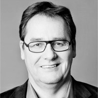 Michael Halbherr, Chairman, TRAFI