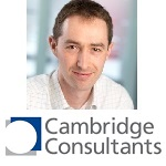 Tim Ensor | Commercial Director, AI | Cambridge Consultants Ltd » speaking at TT Congress