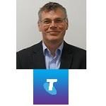 Adam Godwin at Total Telecom Congress