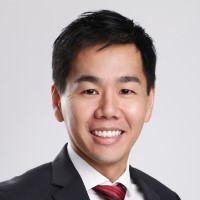 Yin Shian Goh at Accounting & Finance Show Asia 2018