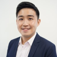 Jeff Ng at Accounting & Finance Show Asia 2018
