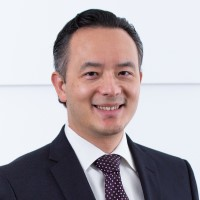 Daryl Pereira at Accounting & Finance Show Asia 2018
