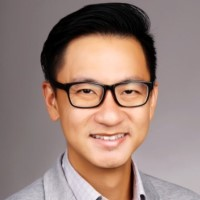 Adrian Tan at Accounting & Finance Show Asia 2018