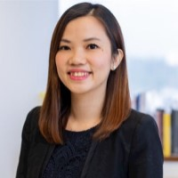 Soo Rui Chua at Accounting & Finance Show Asia 2018