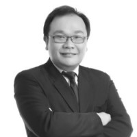 Eric Tan at Accounting & Finance Show Asia 2018