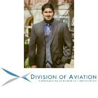 Darshan Divakaran at The Commercial UAV Show