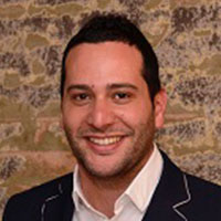 Anthony Speranza at National FutureSchools Expo + Conferences 2019