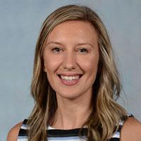 Sarah Tirtilas, Teacher, Carey Baptist Grammar School