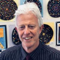 John Robinson, Principal, Everglade School