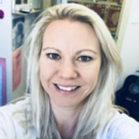 Anna Powrie at National FutureSchools Expo + Conferences 2019