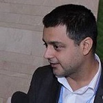 Vivek Chadha at Total Telecom Congress