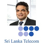 Mahinda Herath at Total Telecom Congress