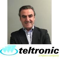 Felipe Sanjuan at RAIL Live 2019