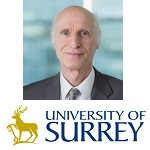 Stephen Temple, Technical Secretary, 5GIC Strategy Advisory Board & Visiting Professor, University of Surrey