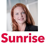 Regina Lange | Director, Digital Business | Sunrise Communications » speaking at TT Congress