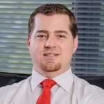 Vincent Berends at Accounting & Finance Show South Africa 2019