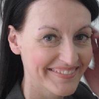 Arja Lukin at MOVE 2019