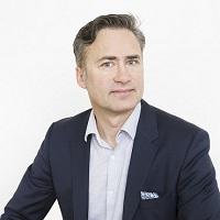 Christer Forsberg Phillip at MOVE 2019
