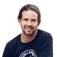 Daniel Kofler at MOVE 2019