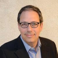 Jonathan Schwartz at MOVE 2019