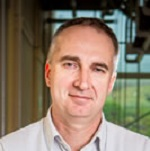 Prof Mark Hatherill at World Vaccine Congress Europe