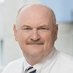 Dr Michael Manns at World Vaccine Congress Europe