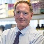 Prof Robert Read at World Vaccine Congress Europe