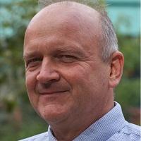 Armin Sepp at World Biosimilar Congress
