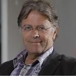 Dr Jan Poolman at World Vaccine Congress Europe